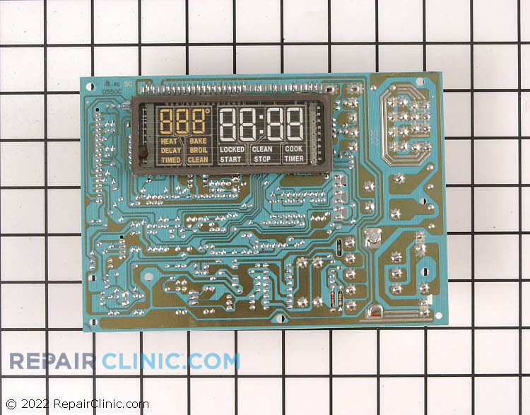 Oven Control Board 3184943 Alternate Product View