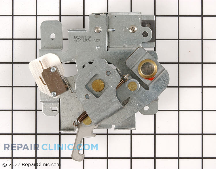 Door Lock Motor and Switch Assembly 8002P087-60 Alternate Product View