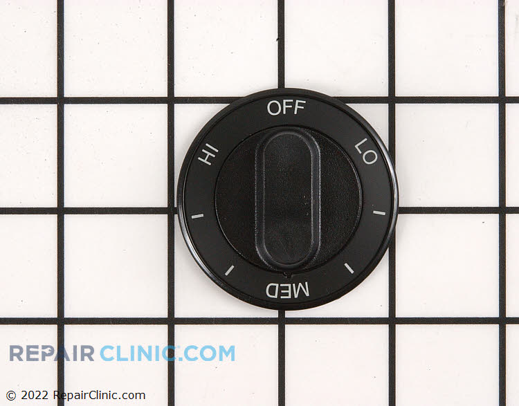 Control Knob 336389 Alternate Product View
