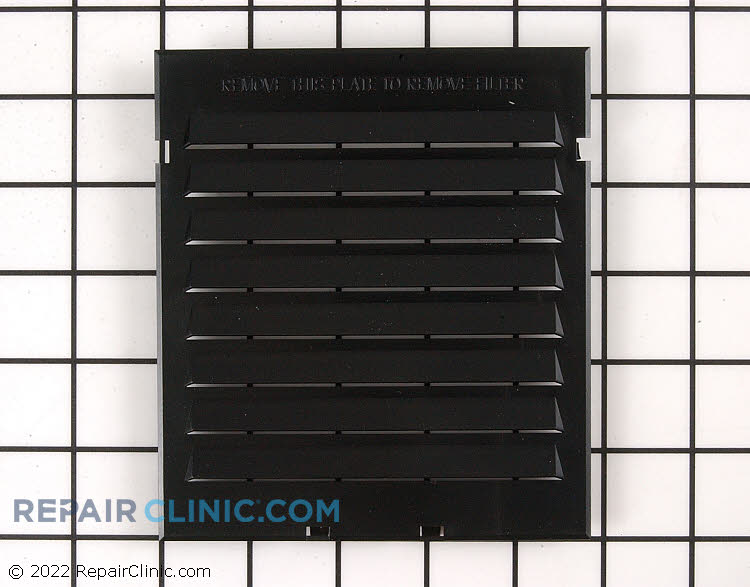 Air Cleaner Cover WP9871099 Alternate Product View