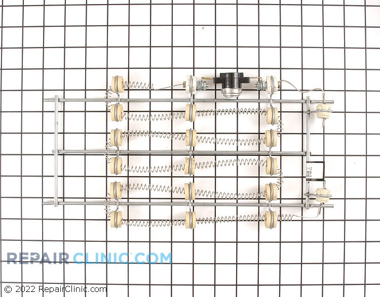 Heating Element 309611803 Alternate Product View