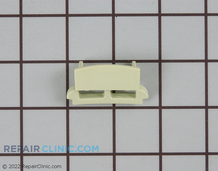 Shelf Retainer Bar Support WR2X6103 Alternate Product View
