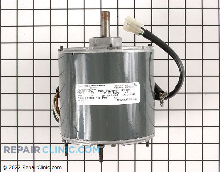 Blower Motor 00143046 Alternate Product View