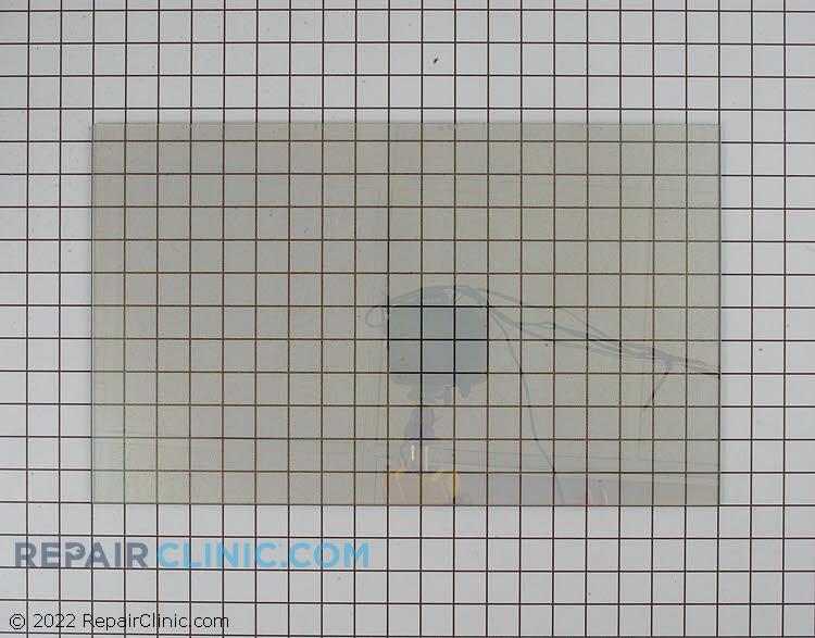 Inner Door Glass 318041603 Alternate Product View