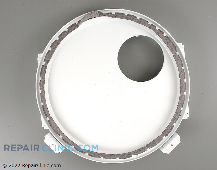Rear Bulkhead 33001106        Alternate Product View