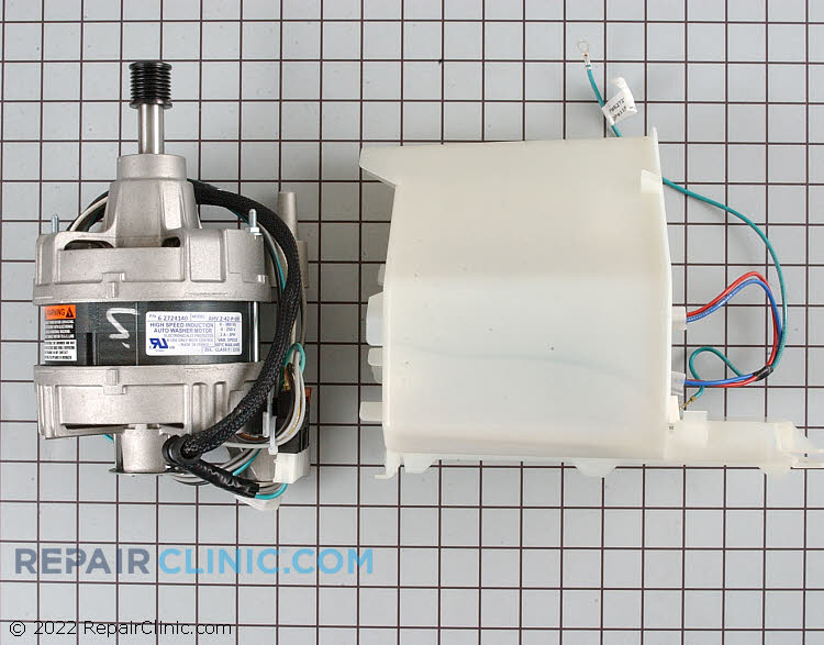 Washing machine motor and control conversion kit for the Neptune washer. Please call with model and serial number to verify correct part as the serial number is needed to verify that this is the correct part.