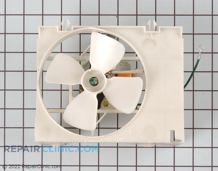 Fan Motor WB26X168 Alternate Product View