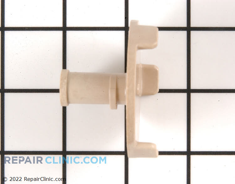 Glass Tray Drive Coupling NCPLA058WRFZ Alternate Product View