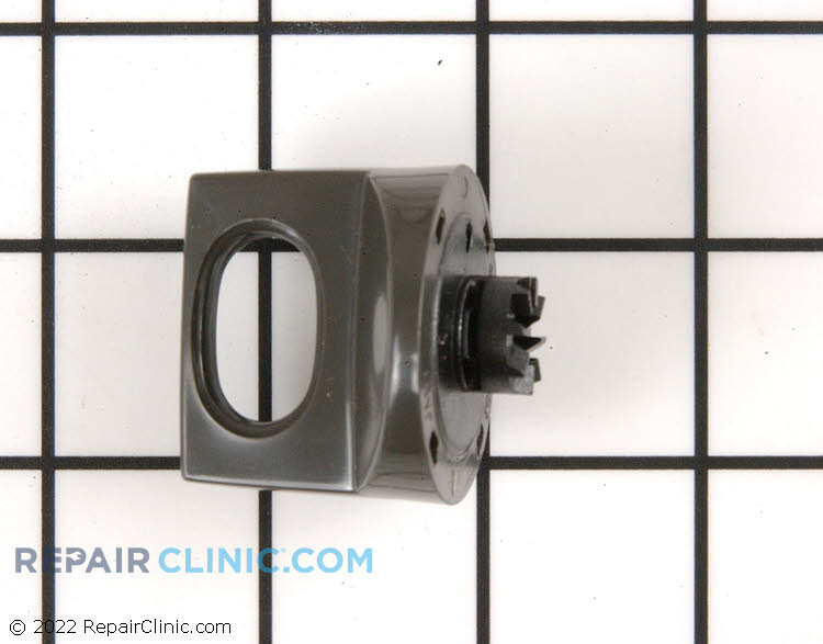 Knob WH1X2582        Alternate Product View