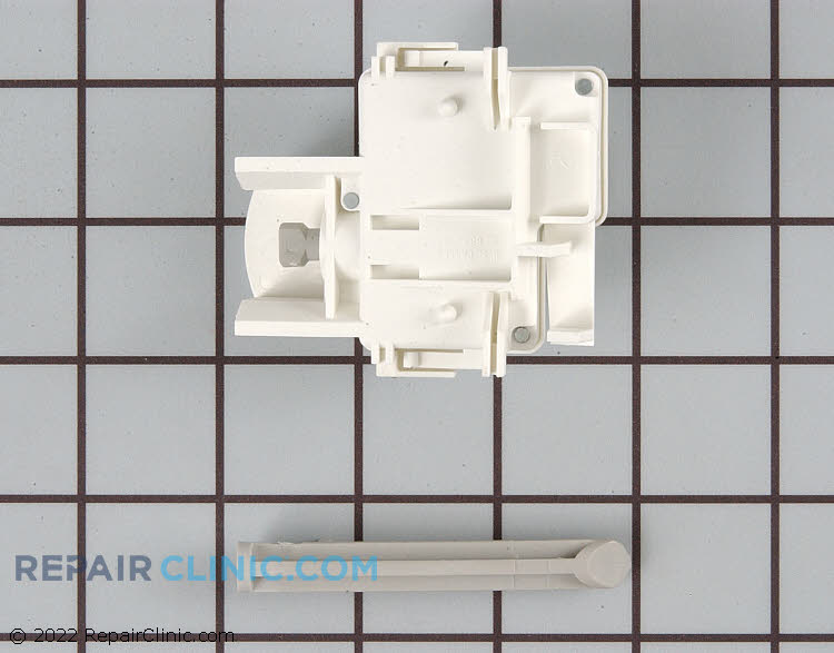 Lid Switch Assembly 12001908        Alternate Product View