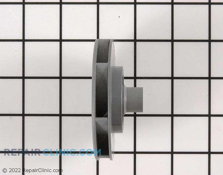 Wash Impeller WP902461 Alternate Product View