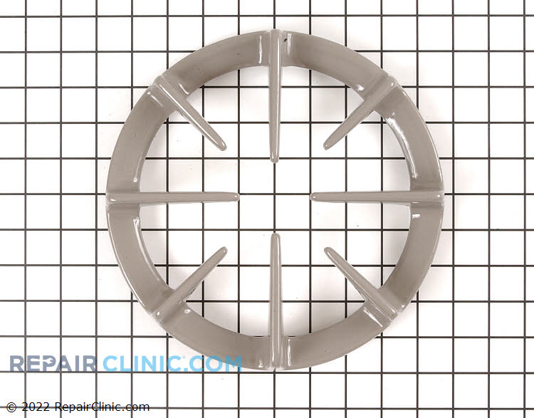Burner Grate WB31T10008      Alternate Product View