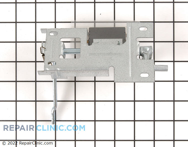 Door Latch 5303943128 Alternate Product View