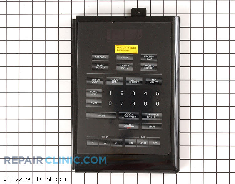 Touchpad 56001262 Alternate Product View