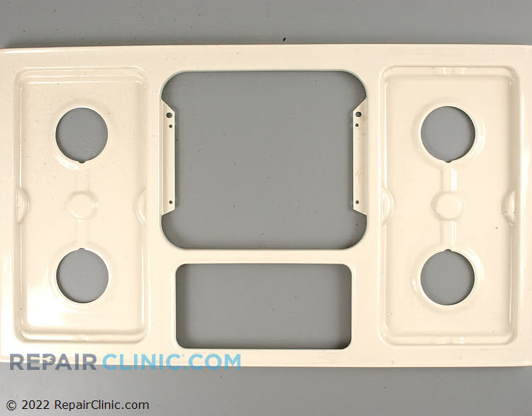 Metal Cooktop 2001F041-84     Alternate Product View