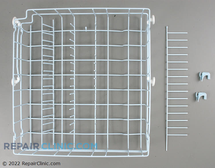Upper Dishrack Assembly 808996 Alternate Product View