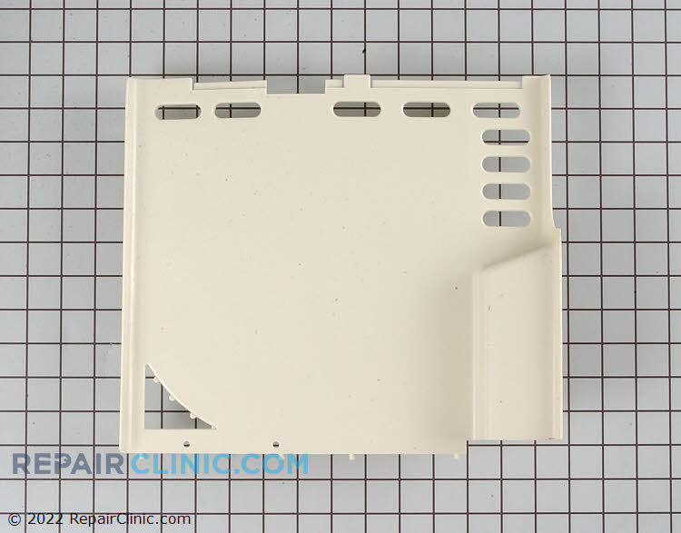 Waveguide Cover 46713P01 Alternate Product View