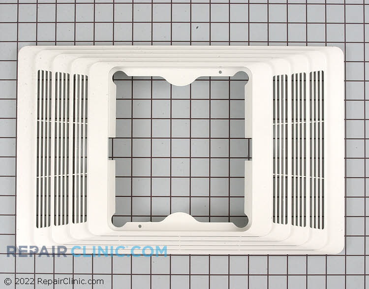 Air Grille S97013836       Alternate Product View