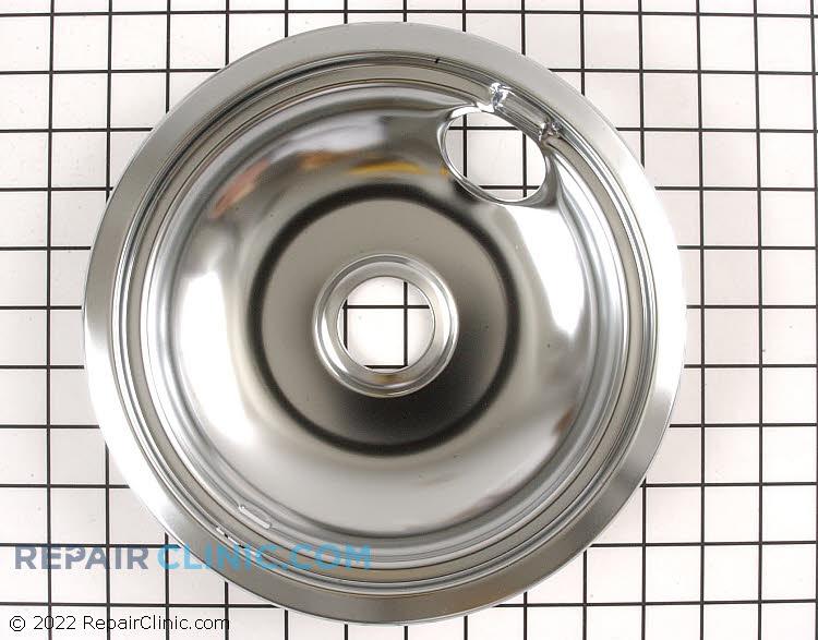 Burner Drip Bowl 5303305652 Alternate Product View