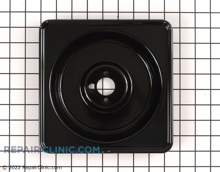 Range Stove Oven Burner Drip Pan 318168114 Fast