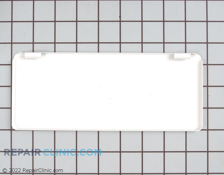 Lint Filter Cover WP8283378 Alternate Product View
