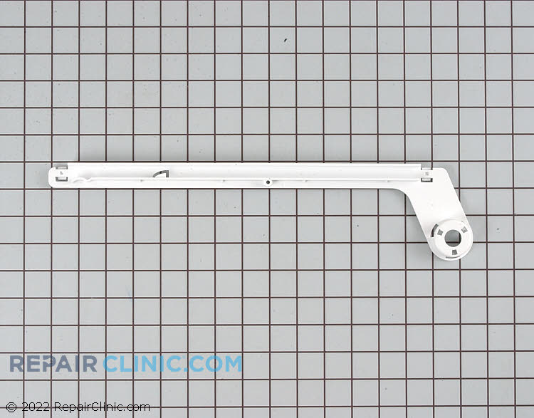 Drawer Slide Rail 240349701 Alternate Product View