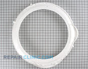 Tub Cover - Part # 3319856 Mfg Part # WH49X21274