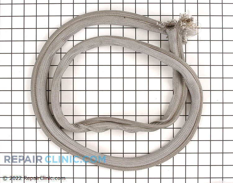 Oven door gasket/seal