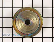 Motor Pulley - Part # 1480328 Mfg Part # WP6-2008160