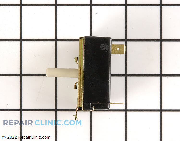 Selector Switch 31001236 Alternate Product View