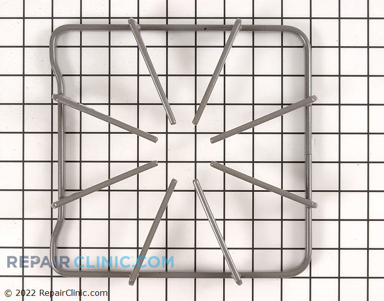 Burner Grate 2003X031-26     Alternate Product View