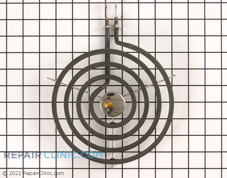 Coil Surface Element WPY04000035 Alternate Product View