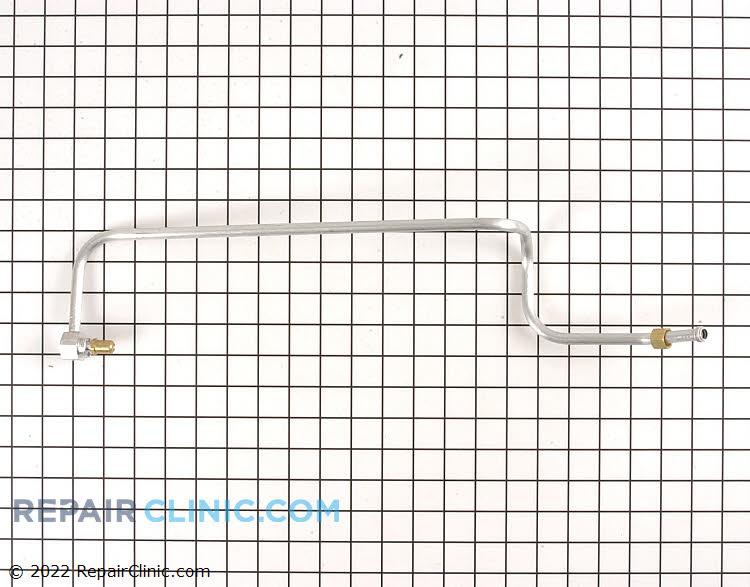 Gas Burner & Control Valve 0308149         Alternate Product View