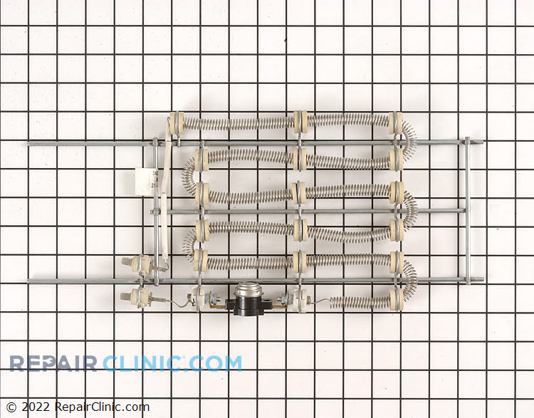 Heating Element 5303210241 Alternate Product View