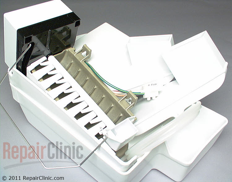 Ice Maker Assembly 12500048 Alternate Product View