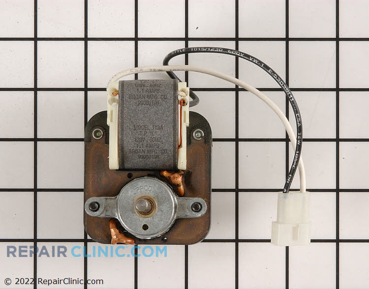 Blower Motor S99080198       Alternate Product View
