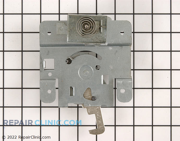 Door Latch 8002P020-60 Alternate Product View