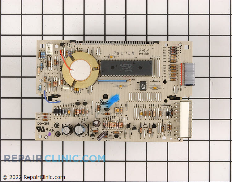 Oven Control Board 7601P154-60     Alternate Product View