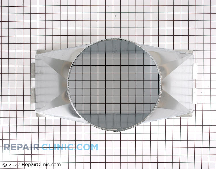 Air Duct 00368810 Alternate Product View