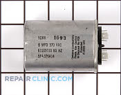 Capacitor - Part # 514866 Mfg Part # 329649