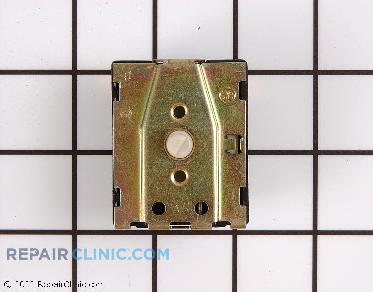 Rotary Switch 10710802 Alternate Product View