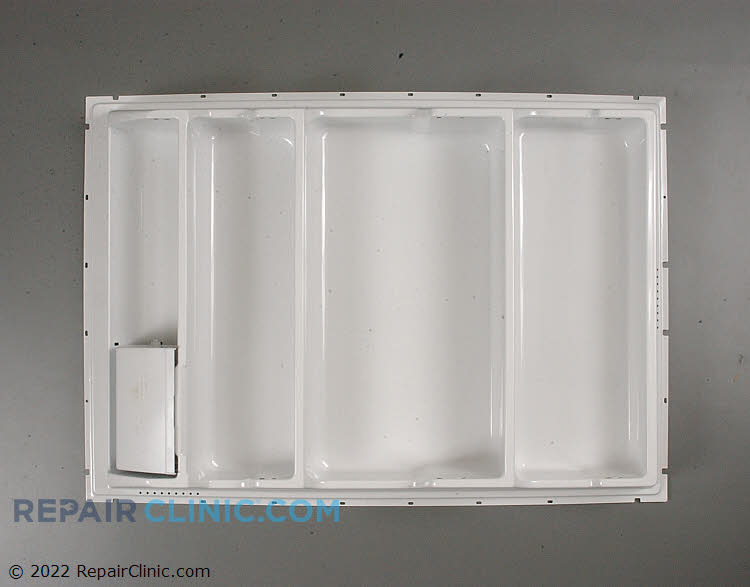 Inner Door Panel 4388057 Alternate Product View