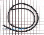 Door Seal - Part # 1538 Mfg Part # WP7212P043-60
