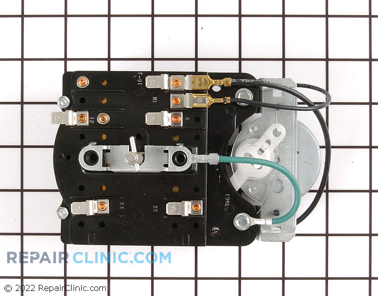 Timer WP207379 Alternate Product View