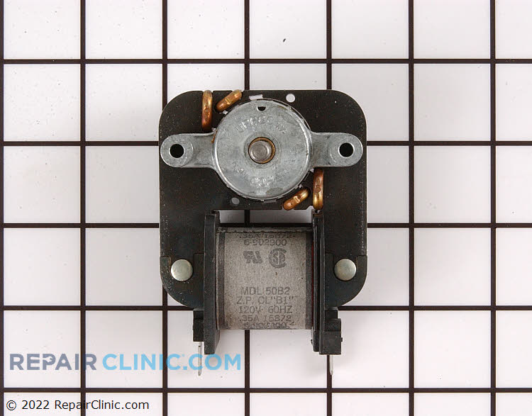Vent Fan Motor 902900 Alternate Product View