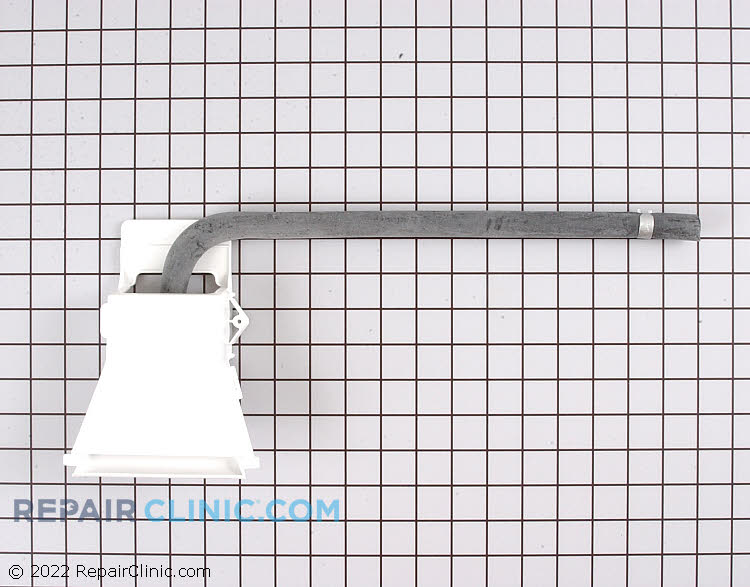 Water Supply Tube WP22001304 Alternate Product View