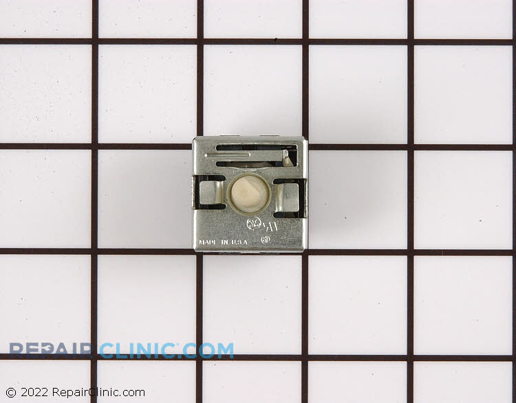 Selector Switch WH12X10036 Alternate Product View