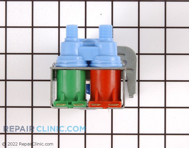 Water Inlet Valve 12001414 Alternate Product View