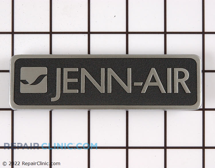 Nameplate 74006889        Alternate Product View