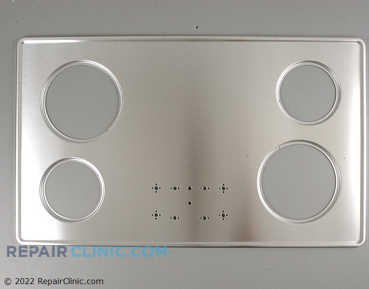Cooktop 5303299164 Alternate Product View